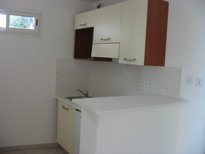 appartement de type T2 - Sainte-Clotilde