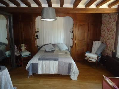 Sale house / villa Sud lisieux 175000€ - Picture 5