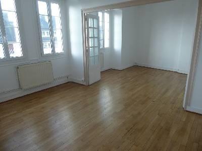 Vente appartement Lisieux 61000€ - Photo 1