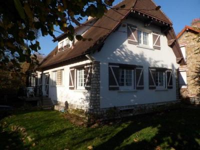 vente Maison / Villa Ste genevieve des bois