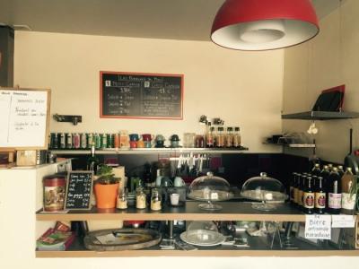Fonds de commerce Café - Hôtel - Restaurant Marseille 9ème
