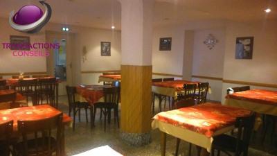 Fonds de commerce Café - Hôtel - Restaurant Aix-les-Bains