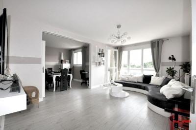 Vente Appartement 4 pièces Cergy-(80 m2)-188 000 ?