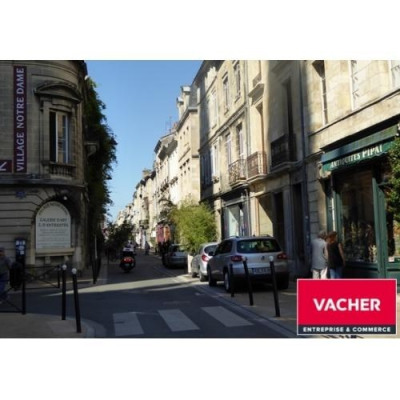 Location Boutique Bordeaux 0