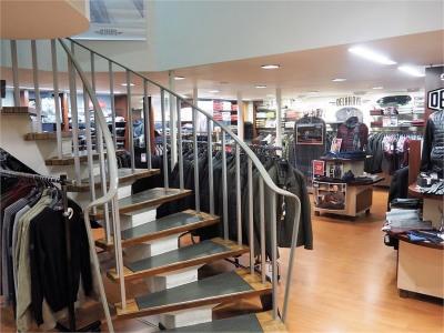 Vente Local commercial Sarrebourg