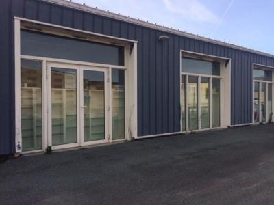 Vente Local d'activités / Entrepôt Bourcefranc-le-Chapus