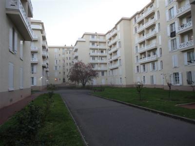 Appartement Colombes 2 pièce (s) 47.41 m²