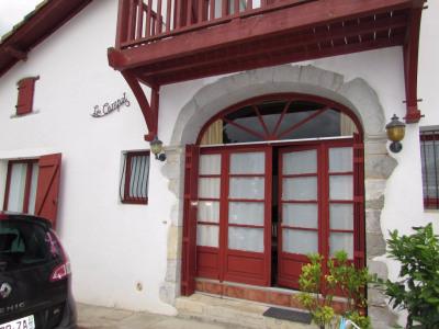 Secteur LABATUT Maison ancienne en pierre entièrement rénové