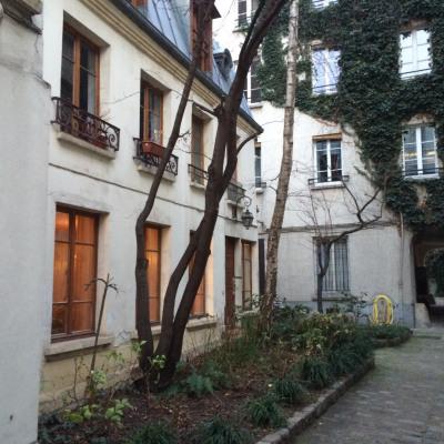 Vente Local d'activités / Entrepôt Paris 11ème