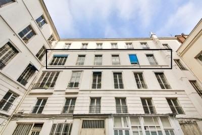 Vente Bureau Paris 9ème 14