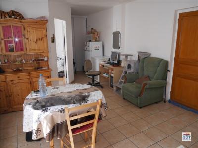 4 appartements loués