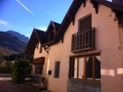 Vente maison / villa Talloires