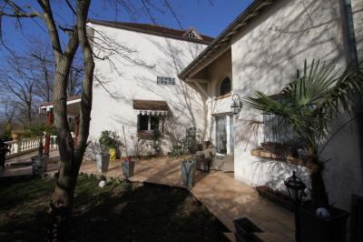 Maison Saulx Les Chartreux 8 pièce (s) 230 m²