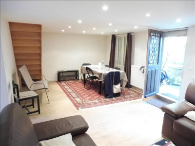 Vente appartement Villemomble