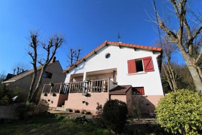 Maison Soisy Sous Montmorency 4 pièce (s) 70.11 m²