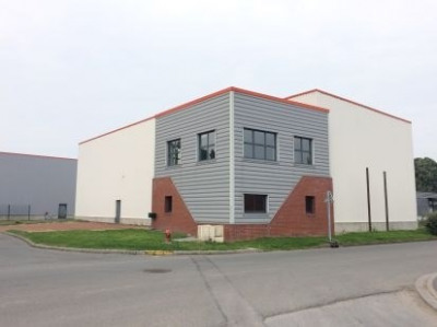 Location Local d'activités / Entrepôt Gondecourt 0