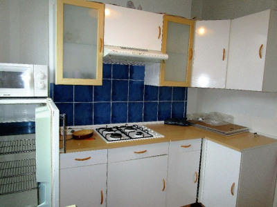 Appartement 1 pièce (s) 21.85 m²