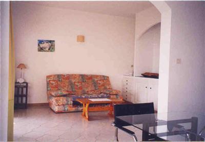 Location vacances appartement Cavalière - le lavandou 600€ - Photo 2