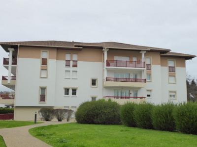 Appartement 2 pièces vendu occupé