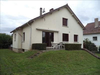 Vente maison / villa La Norville