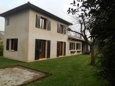 Maison La Brede 8 pièce(s) 158 m2