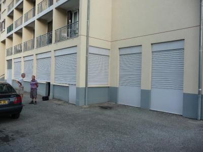 Vente Local d'activités / Entrepôt Saint-Martin-d'Hères