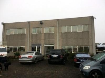Location Local d'activités / Entrepôt Pierrelaye