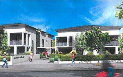 Verkauf - Wohnung 4 Zimmer - 76 m2 - Mérignac - Photo