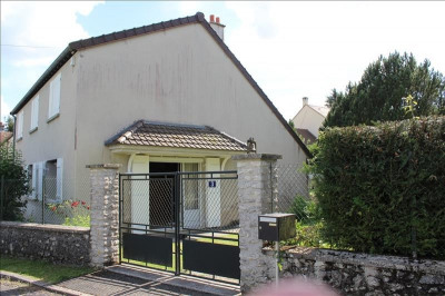 Vente maison / villa Courtacon