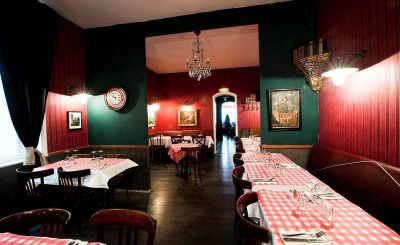 Fonds de commerce Café - Hôtel - Restaurant Levallois-Perret