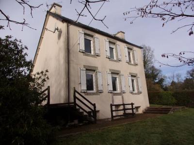 sale House / Villa Brasparts