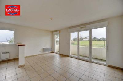 Appartement blaye - 4 pièce (s) - 57 m² Blaye