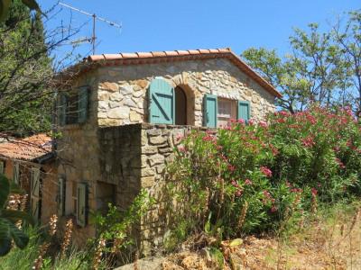 Maison type 4 dans les vignes