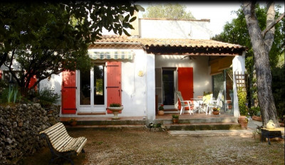 Vente maison / villa Rians (83560)