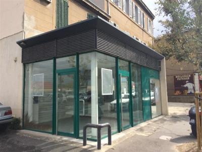 Location Local commercial Marseille 11ème