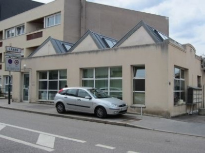 Vente Bureau Nancy