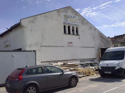 Vente Local d'activités / Entrepôt Montluçon