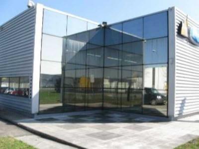 Location Local d'activités / Entrepôt Miribel