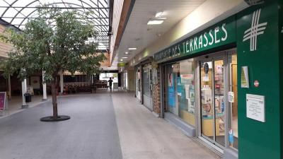 Location Local commercial Le Coudray-Montceaux