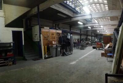 Location Local d'activités / Entrepôt Bagnolet