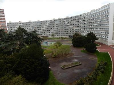 Vente - Appartement 4 pièces - 84 m2 - Créteil - Photo