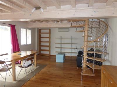 Appartement T3 duplx