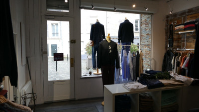 Vente local commercial Senlis