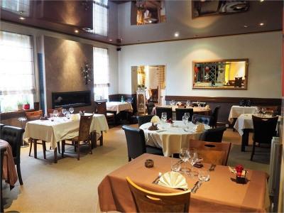 Fonds de commerce Café - Hôtel - Restaurant Yutz