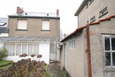 Vente Maison / Villa 5 pièces Nantes-(87 m2)-317 500 ?