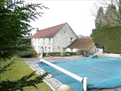 Vente de prestige maison / villa Senlis-Proche