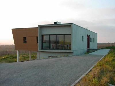 Location Bureau Flourens
