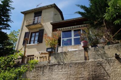 Maison de 60m² à Caloire