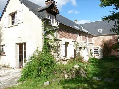 Vente maison / villa Rosoy (60140)