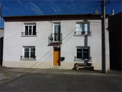 Rental house / villa Pierre-la-treiche 800€cc - Picture 1
